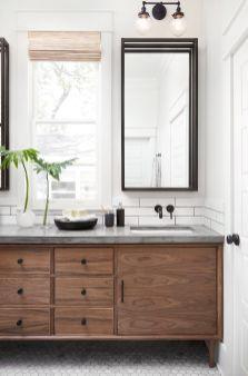 Most popular mid century modern bathroom lighting 05