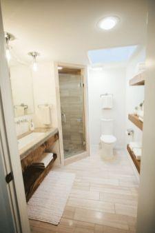 Most popular mid century modern bathroom lighting 06