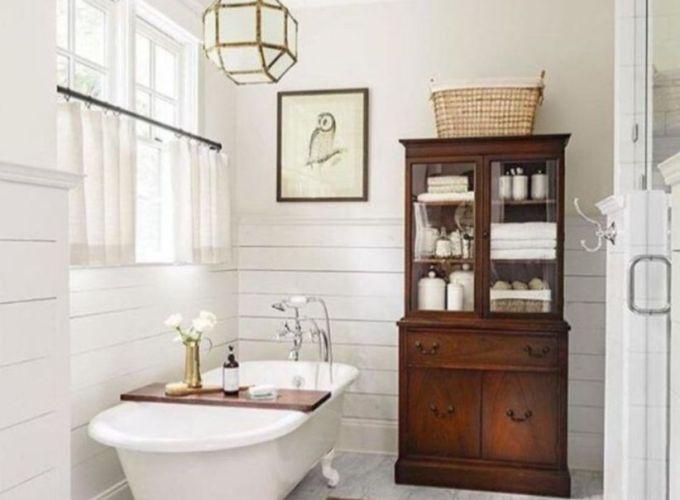 Most popular mid century modern bathroom lighting 23