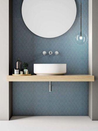 Most popular mid century modern bathroom lighting 26