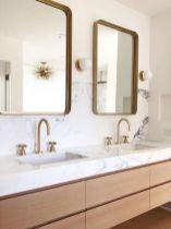 Most popular mid century modern bathroom lighting 29