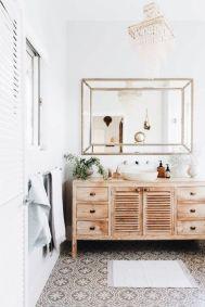 Most popular mid century modern bathroom lighting 32