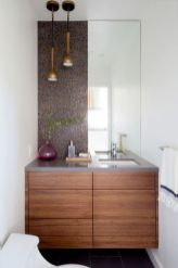 Most popular mid century modern bathroom lighting 43