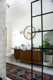 Most popular mid century modern bathroom lighting 46