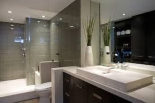 Popular master bathroom design ideas for amazing homes 04
