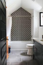 Popular master bathroom design ideas for amazing homes 12