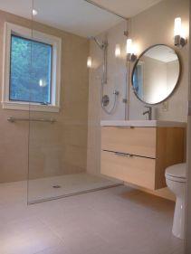 Popular master bathroom design ideas for amazing homes 22