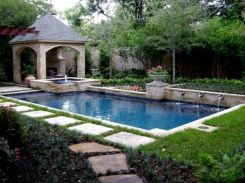 Pretty small backyard ideas you have to know 16