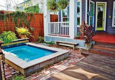 Pretty small backyard ideas you have to know 21