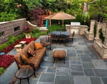 Pretty small backyard ideas you have to know 37