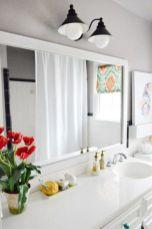 Stunning bathroom mirror decor ideas 30