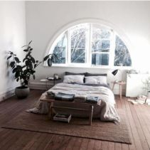 Stunning minimalist bedroom ideas on a budget 20
