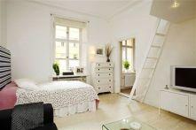 Stunning minimalist bedroom ideas on a budget 28