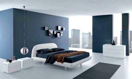Stunning minimalist bedroom ideas on a budget 31