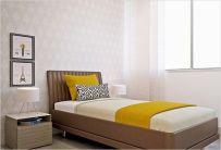 Stunning minimalist bedroom ideas on a budget 48