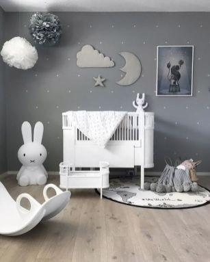 Stylish baby room design and decor ideas 02