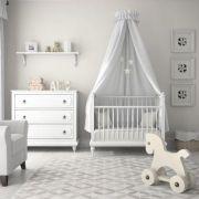Stylish baby room design and decor ideas 16