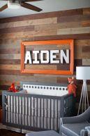Stylish baby room design and decor ideas 20