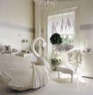 Stylish baby room design and decor ideas 22