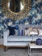 Stylish gold living room design ideas you will love 08
