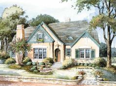Totally inspiring cottage designs ideas you can copy 46