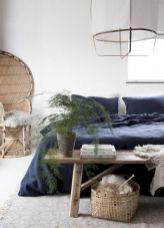 Totally inspiring scandinavian bedroom interior design ideas 24