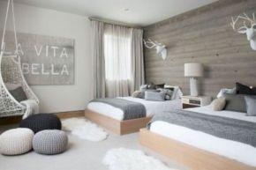 Totally inspiring scandinavian bedroom interior design ideas 31