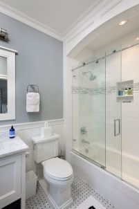 Awesome remodeling small bathroom ideas 14