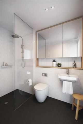Awesome remodeling small bathroom ideas 34