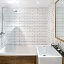 Awesome remodeling small bathroom ideas 36