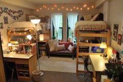 Beautiful dorm room organization ideas 04