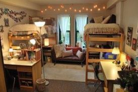 Beautiful dorm room organization ideas 04