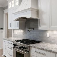 49 Creative Kitchen Cabinets Makeover Ideas