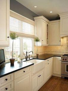 Creative kitchen cabinets makeover ideas 02