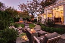 Fabulous porch design ideas for backyard 11