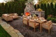 Fabulous porch design ideas for backyard 16