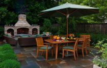 Fabulous porch design ideas for backyard 21