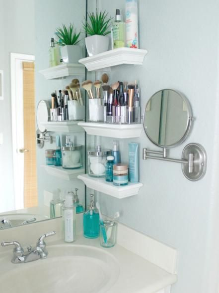 Fantastic small bathroom ideas for apartment 11