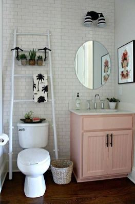 Fantastic small bathroom ideas for apartment 17