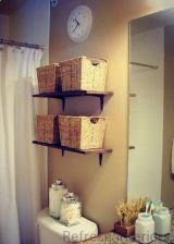 Fantastic small bathroom ideas for apartment 22