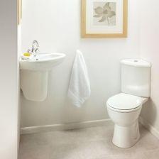 Fantastic small bathroom ideas for apartment 23