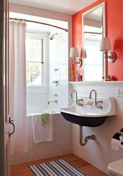 Fantastic small bathroom ideas for apartment 25