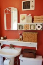 Fantastic small bathroom ideas for apartment 40