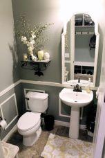Fantastic small bathroom ideas for apartment 42