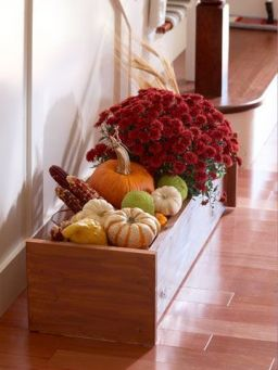 Modern diy autumn decorations to fall for this season 22