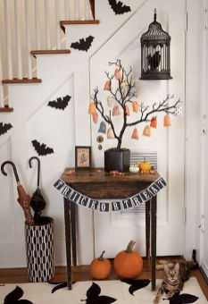 Modern diy autumn decorations to fall for this season 34