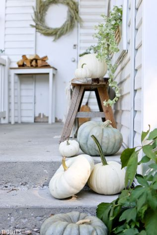 Modern diy autumn decorations to fall for this season 42