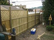 Popular privacy fence ideas 02