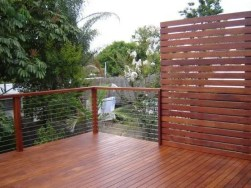 Popular privacy fence ideas 50