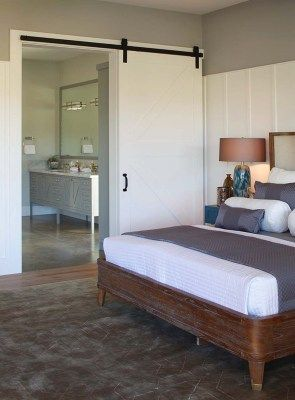 Simple master bedroom remodel ideas for summer 10